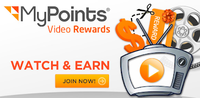 earning money online mypoints video rewards how to earn gift cards