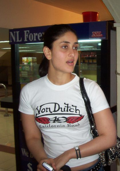 Kareena Kapoor   Without Makeup   wallpapers of famous actress and
