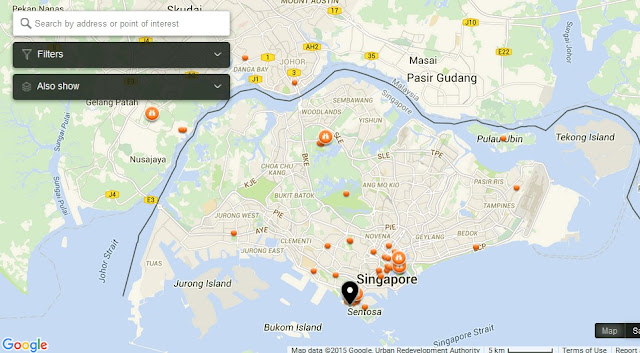 Gogreen Cycle & Island Explorer Singapore Map,Map of Gogreen Cycle & Island Explorer Singapore,Tourist Attractions in Singapore,Things to do in Singapore,Gogreen Cycle & Island Explorer Singapore accommodation destinations attractions hotels map reviews photos pictures
