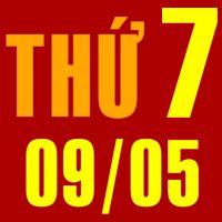 Tử vi 9/5/2015 Thứ Bảy - Gieo quẻ hôm nay