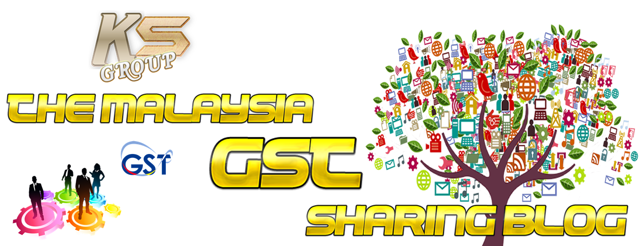 The Tax & GST Sharing Blog!!