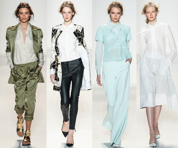 موضة ملابس، أزياء محجبات 2014