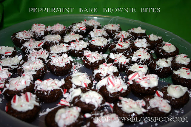 Crazy Sweet Tuesday {Peppermint Edition}
