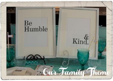 Family Theme