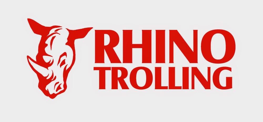 Rhino Trolling