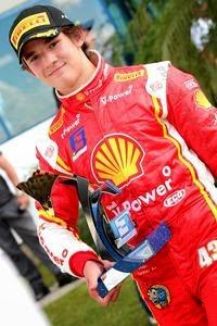 Cardoso disputou as duas primeiras etapas da F3 Brasil Light (Carsten Horst)