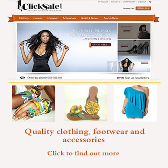 1ClickSale.com-Luxury At Your Fingertips