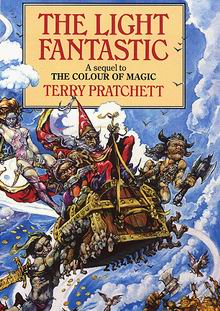 Terry Pratchett - The Light Fantastic.pdf (eBook)