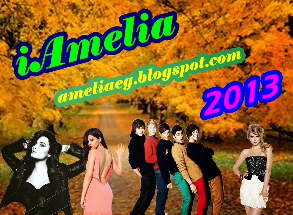 iAmelia