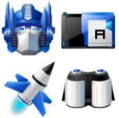 Cambiare icone a Windows