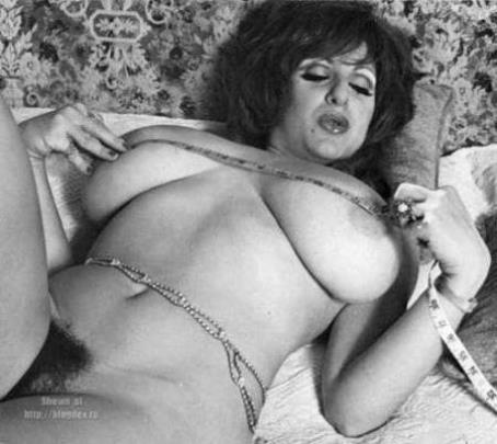 толстые трансы порнофото