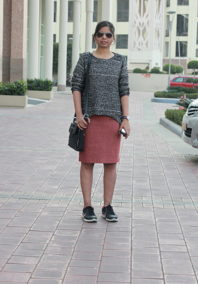 Indian Fashion Blog Indian Fashion Blogger Top Indian Street Style Sneakers