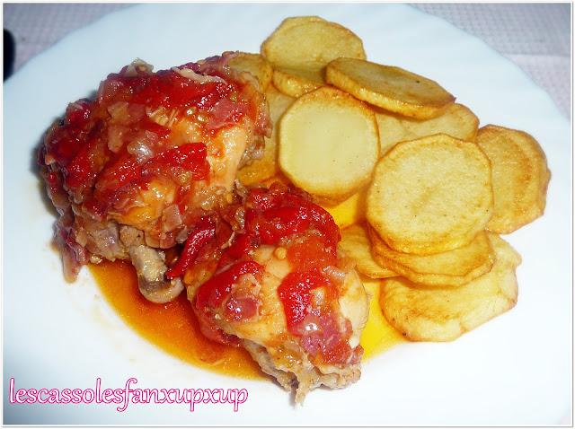 receta de Aragón