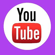 Mijn YouTube filmpjes