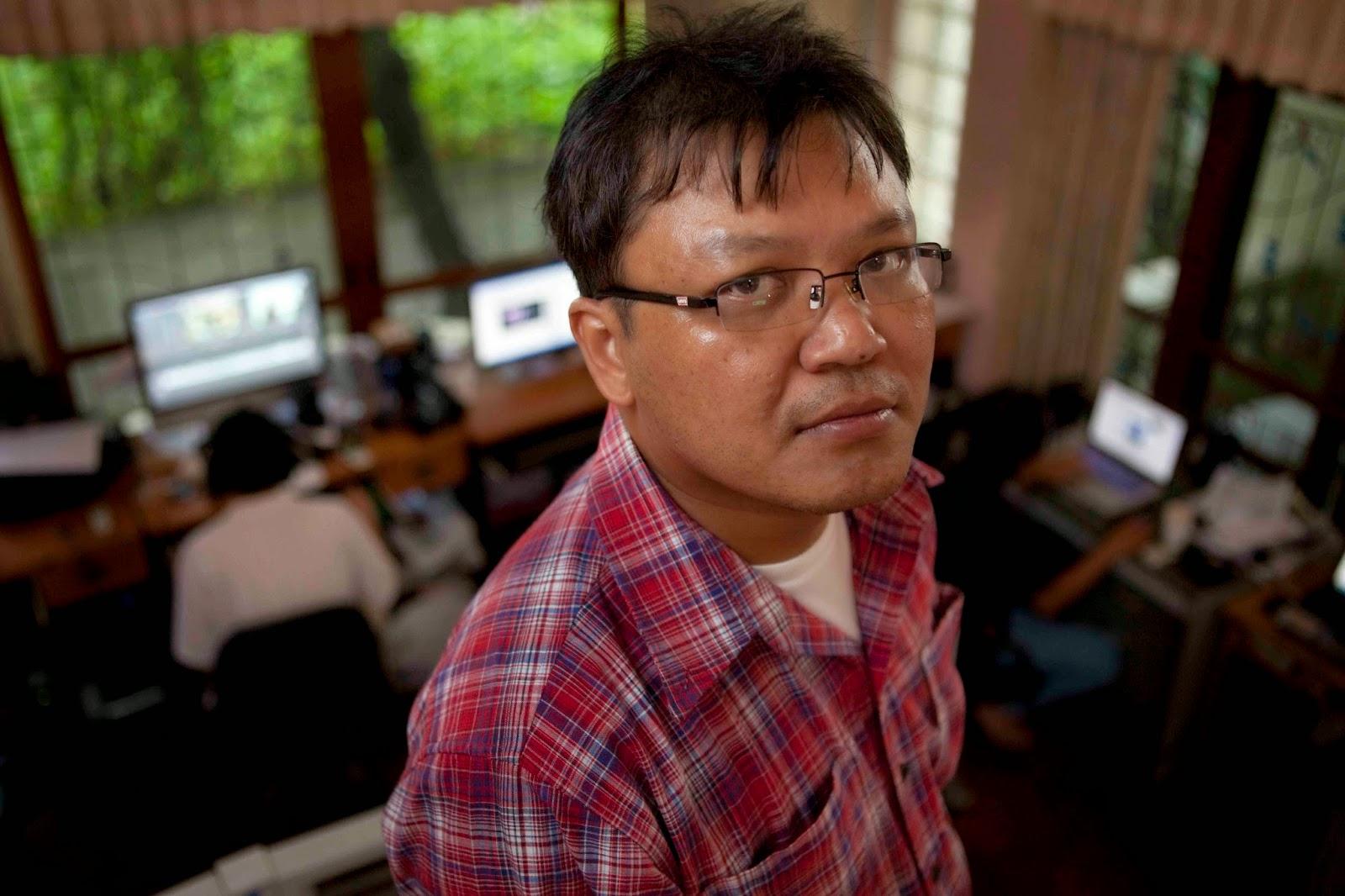 ရန္ေနာင္(ဗိုုလ္တေထာင္) – DVB Radio  ယခုလကုန္ပိုင္းတြင္ ရပ္နားေတာ႕မည္