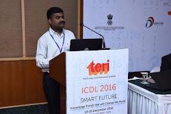 ICDL 2016 @ Smart Future : 13-16 December 2016