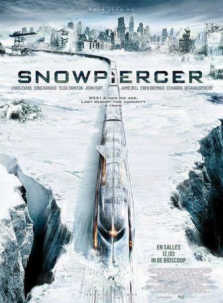 Chuyến Tàu Băng Giá|| Snowpiercer