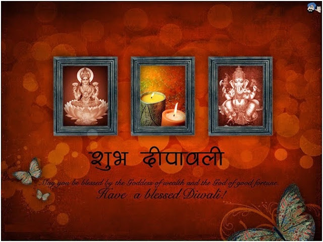 Best Diwali 2015 Wallpapers Free Download