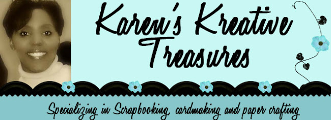 KAREN'S KREATIVE TREASURES