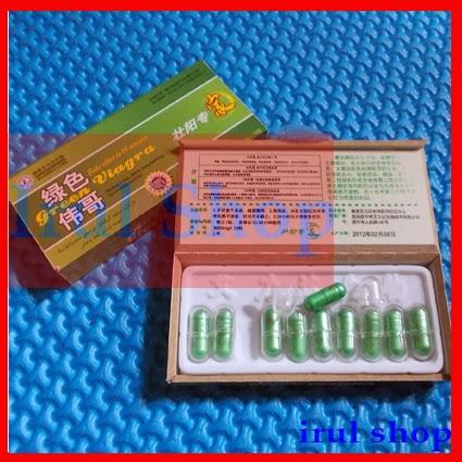 Green Viagra