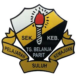 Logo SK Tanjong Belanja