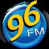 Ouvir a Rádio 96 FM 96,1 de Palmas - Rádio Online