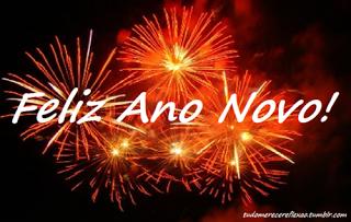 2016 ... Feliz Ano Novo !!!