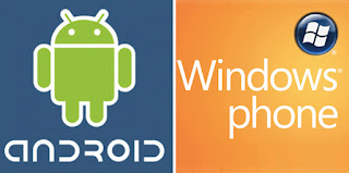 keunggulan android dan windows phone