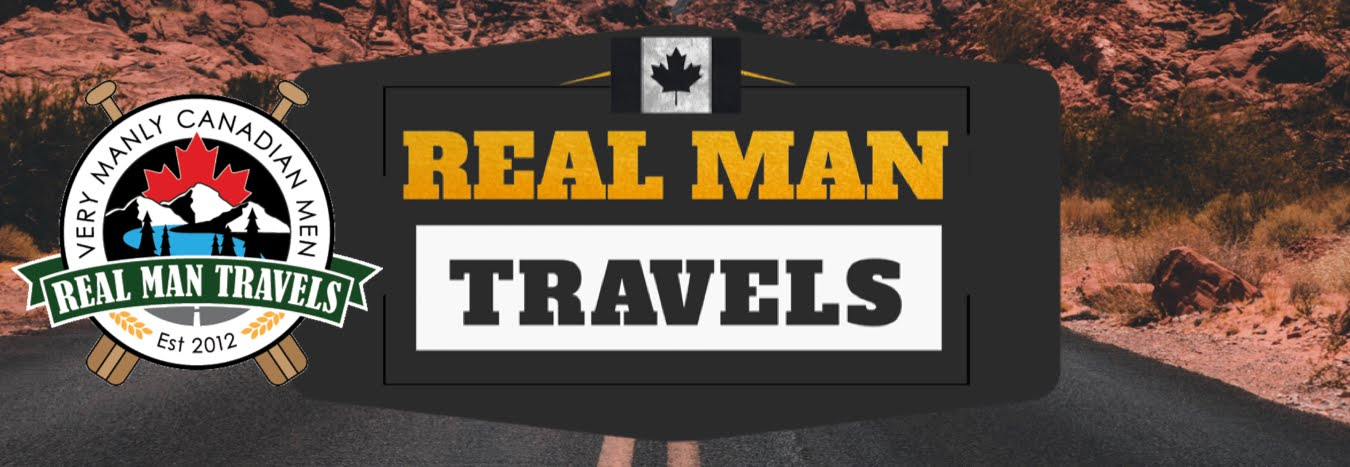 Real Man Travels