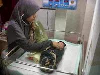 pembuangan bayi