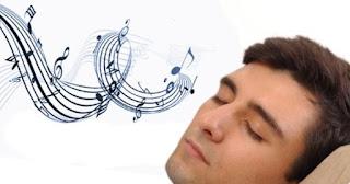 musicoterapia, dormir