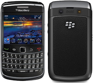 Schematic Blackberry 9700