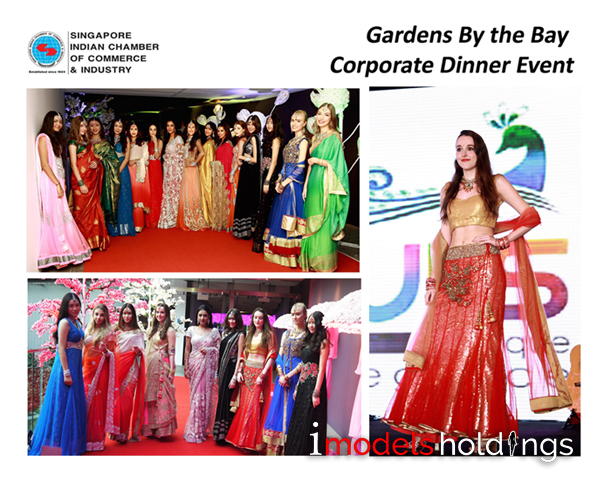 Gardens by the bay corporate dinner event - Garden by the bay festival ...
