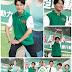 CWNTP 「安怡超敢動活動」黃文星陪婆媽粉絲嗨跳健康操 每天都充滿著活力與動力!
