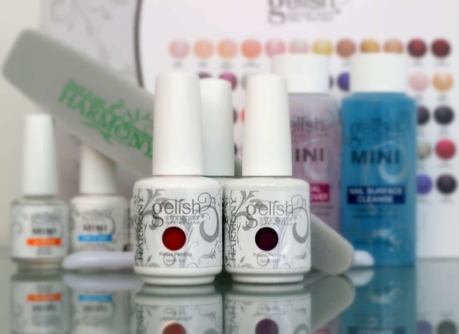 Gelish Brand Review