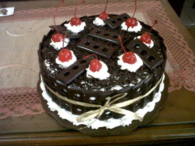 Untuk Pemesanan Silakan Hubungi Kami Di DEFRAN CAKE'S : Jalan Unggas ...