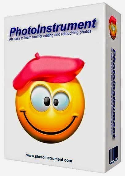 Download PhotoInstrument 7.0 Build 702 Portable Terbaru
