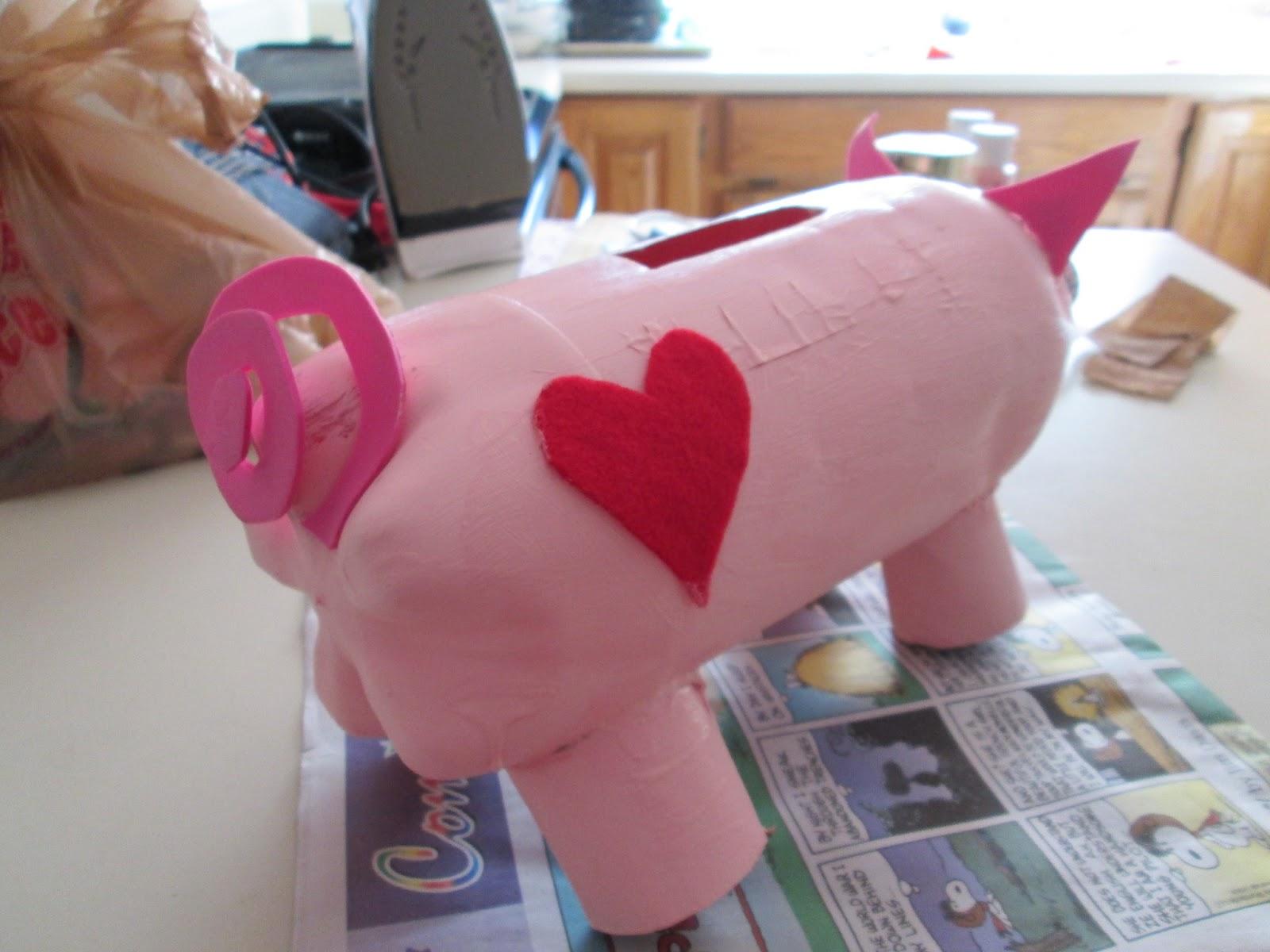Schön Wonderful Pig Valentine Box Images   Valentine Gift Ideas .