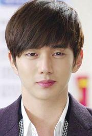 Biodata Yoo Seung Ho