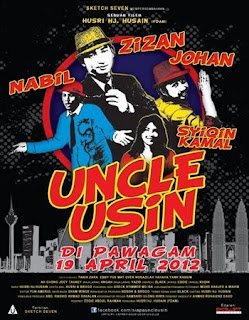 Uncle Usin
