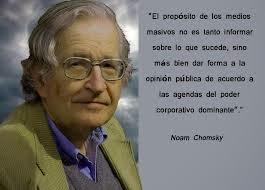 Paquete de libros de Noam Chomsky