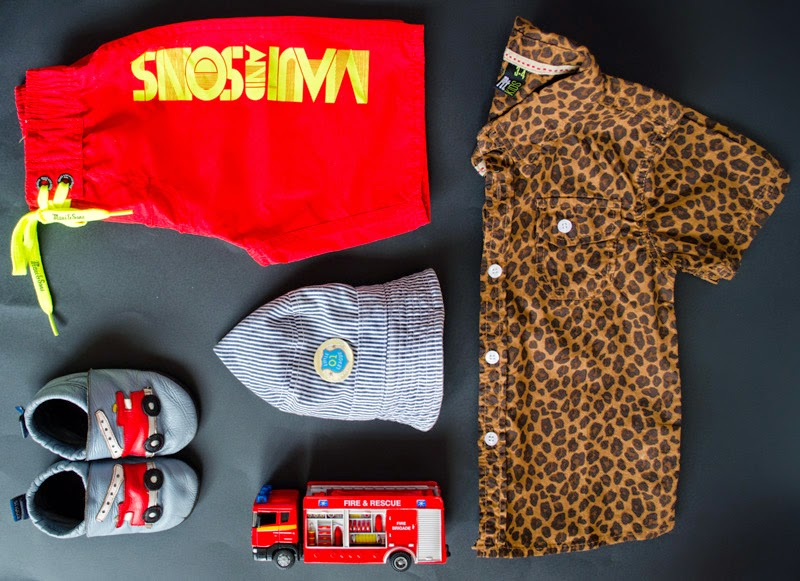 Shoo Shoos Mr Price RTKids PicknPay Clothing Song's Style Flatlay