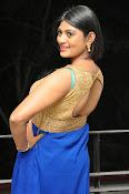 Actress Sowmya glam pics-thumbnail-5