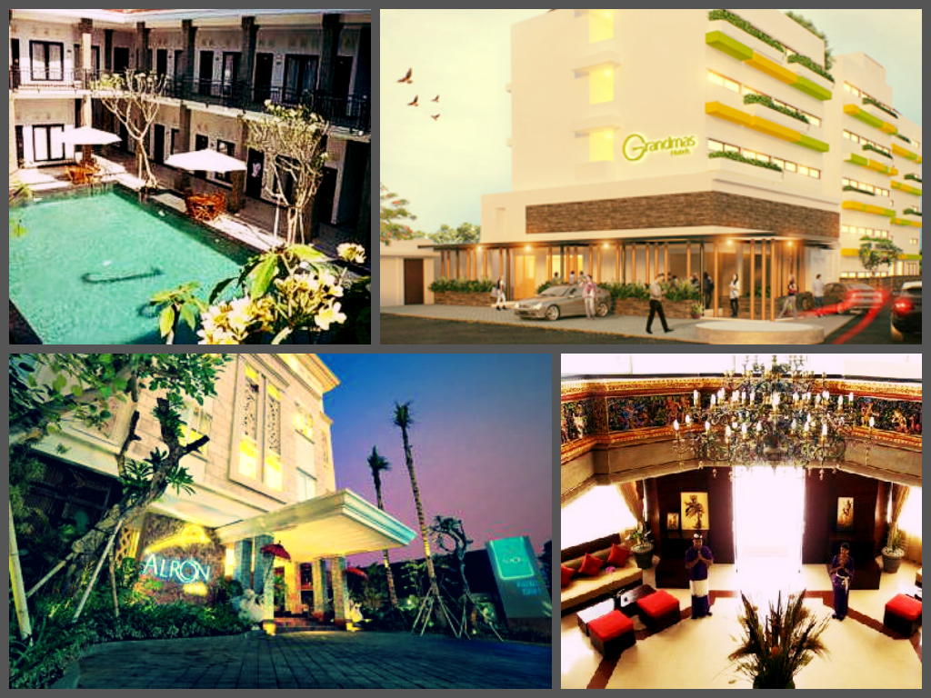6 Hotel Terbaik dekat Joger, Kuta, Indonesia - Booking.com