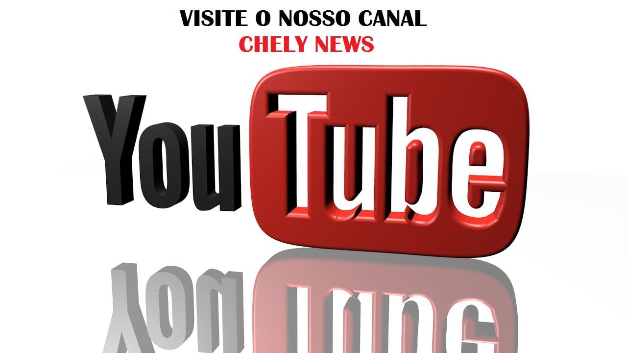 VISITE O NOSSO CANAL