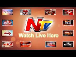 IPTV NTV 2015