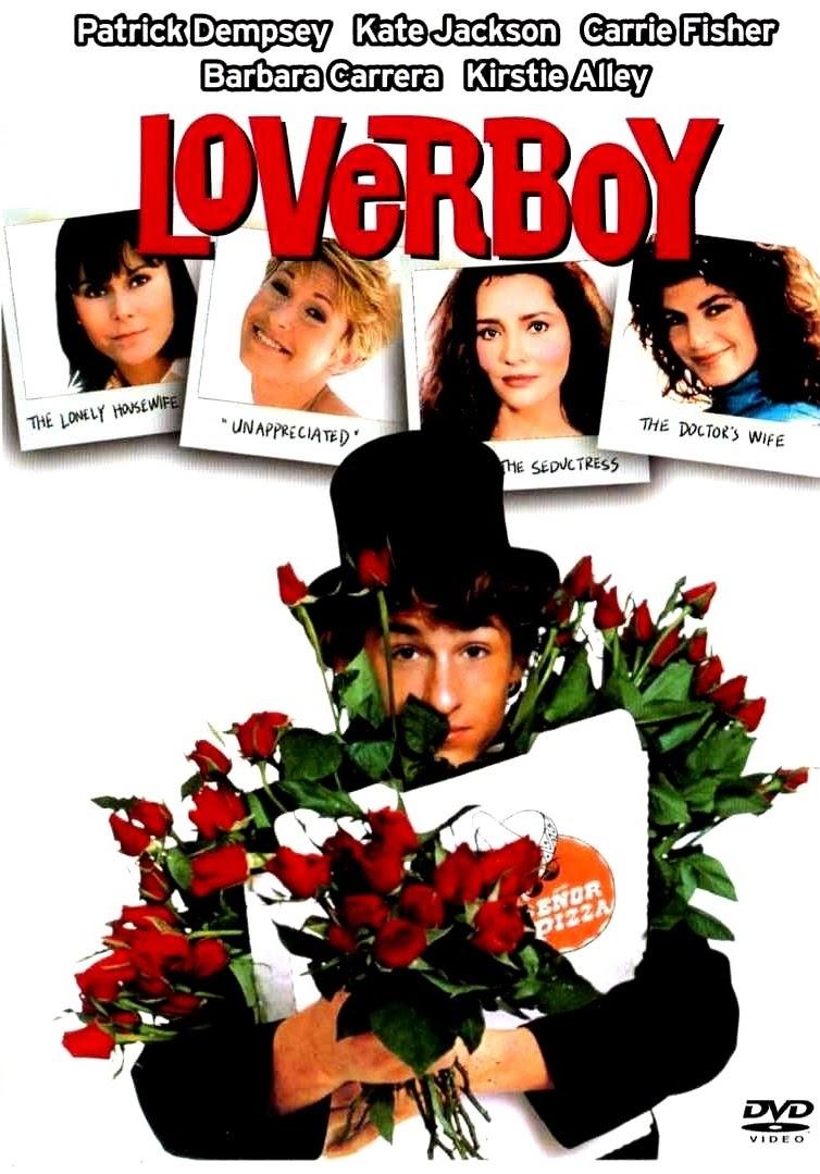 LoverBoy: Garoto de Programa – Dublado (1989)
