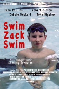 Swim Zack Swim on DVD