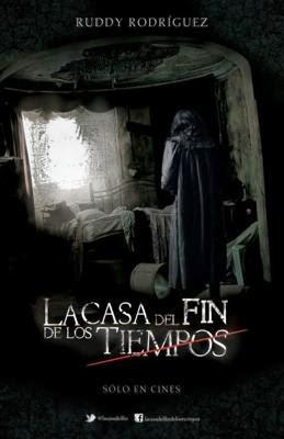 La Casa del Fin de los Tiempos – DVDRIP LATINO