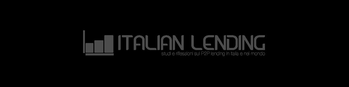 ITALIAN LENDING